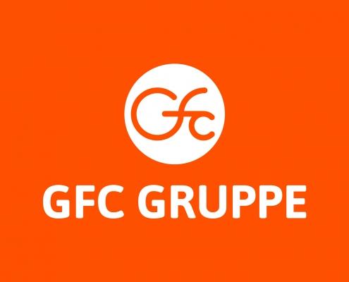 Logo GFC-GRUPPE