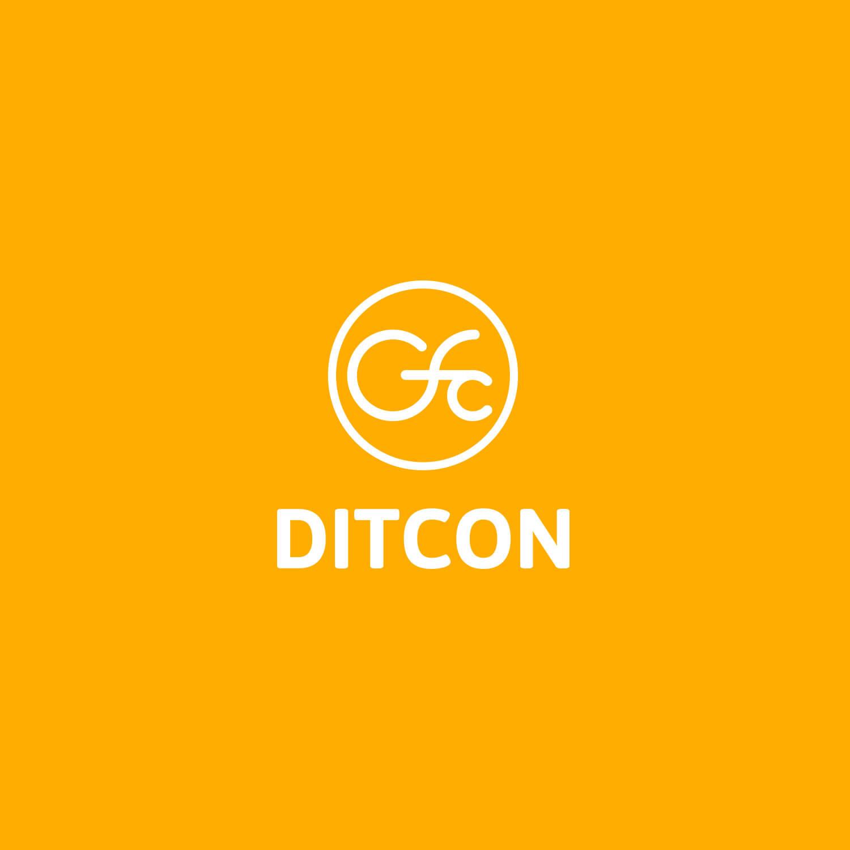 Ditcon GmbH Logo
