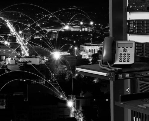 IP Telefonie für jedes Unternehmen von der GFC-Gruppe