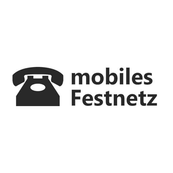 mobiles Festnetz